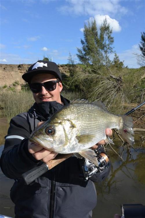 EP fishing charter