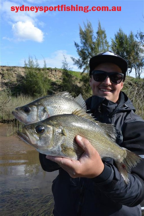 The hawkesbury is home to some big EPs and stunning scenery.
