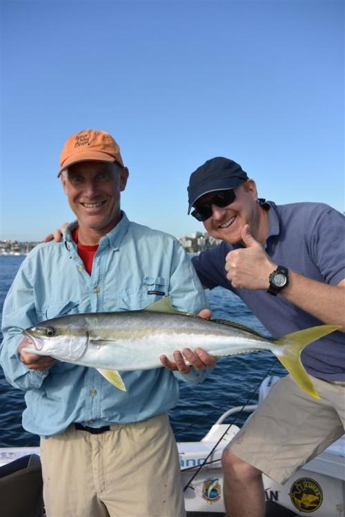 sydney sportfishing