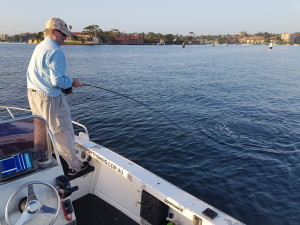 sydney fly fishing adventures