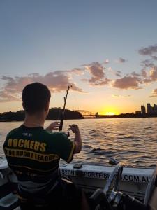 sydney game fishing